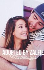 Adopted by Zalfie by marblesuggs