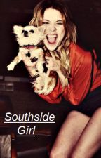 Southside Girl ✗ Ian Gallagher by bitchtalknoshit