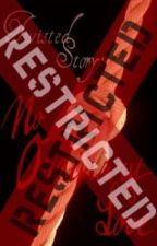 Chapter 33: (Restricted)  The Tricky Contract by HateMakesFame