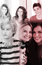 Triple + One (FINISHED) by denpine