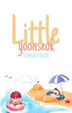Little Yoonseok  ✏ myg + jhs  by tomateseok