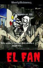 El Fan (Studoc) by SherlyHolmes15