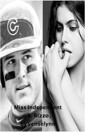 Miss Independent [Anthony Rizzo] by yensenlynn