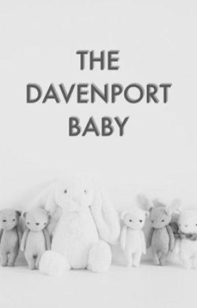 The Davenport Baby by XxLabRatsFanxX