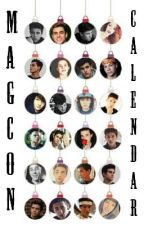 MagCon Calendar by Four-Sisters