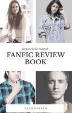 The Great fanfic review book by GlennTrash