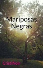 Mariposas Negras by DarkSide_Criss