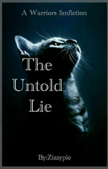 the untold lie