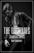 THE ORIGINALS [DIABOLIK LOVERS] by Shxry-
