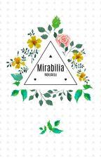Mirabilia || Fairy Tail X Male!Reader by NekoAisu
