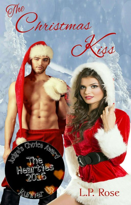 The Christmas Kiss...x by LilaRose94