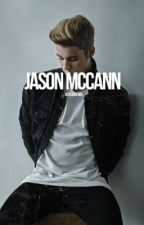 Jason McCann  by bizzlebiebbs_