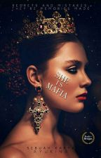 She is... Mafia?! [ H O L D  O N ] by Yuina__