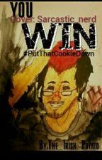 You Win (DarkiplierXReader) (On Hold) by The_Irish_Potato