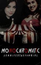 Monochromatic |Camren-Traducción| by LNCAD5H