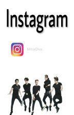Instagram |CD9| «CD9» by MitreDice