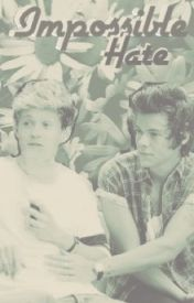 Impossible Hate *Narry Mpreg* by justmeforeveryoung