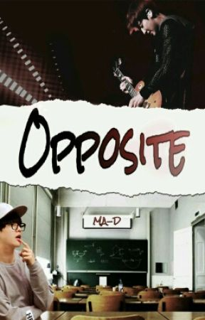 Opposite [ChanBaek/BaekYeol] by MA-D_pinku