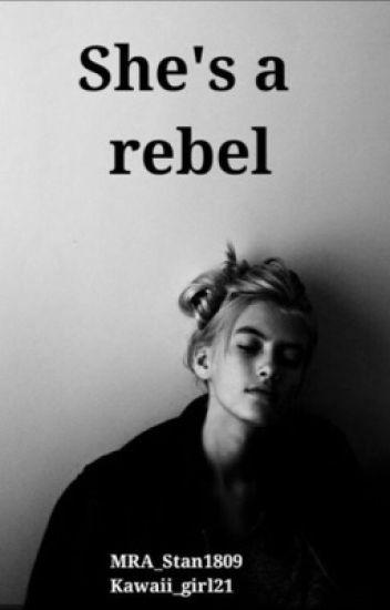 She's A Rebel  //Green Day// (Terminada)