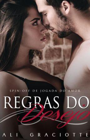 Regras do Desejo - DEGUSTAÇÃO by aligraciotte