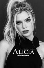 Alicia by befourcamz