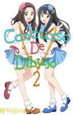 Concurso De Dibujo 2 (cerrado) by FangirlsOfCdm