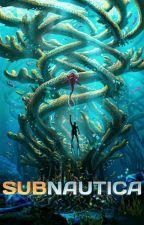 Subnautica by Hunt2die