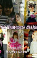Fifth Harmony all'asilo by NayMila92