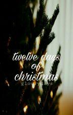 Twelve Days of Christmas [lt] by glourydays