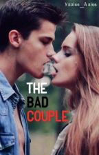 The Bad Couple (Cameron Dallas) by Valee_Aalee