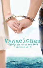 Vacaciones #TWGames #WeareWorld by Elisabethammer