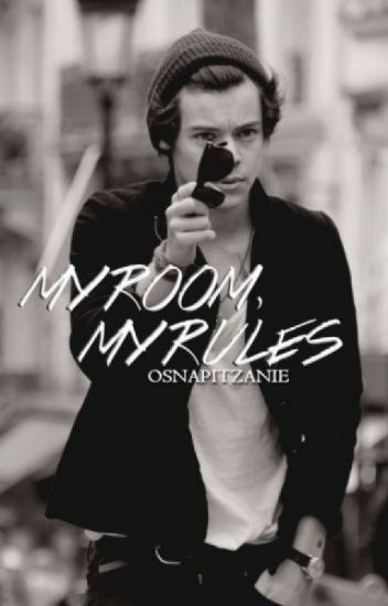 My Room, My Rules | Styles