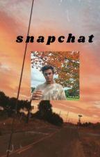 Snapchat| ethan dolan by ttiiffany