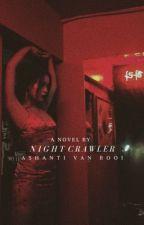 Night Crawler   ✓ by idekaziza