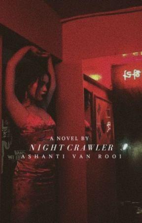 Night Crawler | ✓ by idekaziza