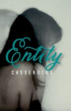Entity by Casserocks