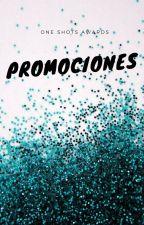 Promociones de perfil. by FicsGaysAwards