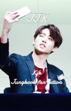 Kik- JJK  by ShaymaaJeon
