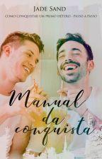 COMO CONQUISTAR UM PRIMO HÉTERO - PASSO A PASSO  (Romance Gay  - Completo) by leitorbrasil