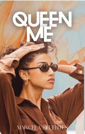 Queen Me by Marcela4325