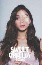 Sweet Ophelia [DAVID MAZOUZ] by skamalicious
