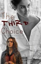 The Third Choice by divergentascendant