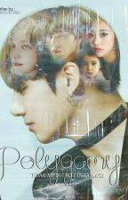 Polygamy - Jjk [DALAM PERBAIKAN] by Dinamiran_