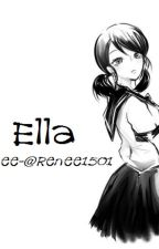 Ella by Renee1501