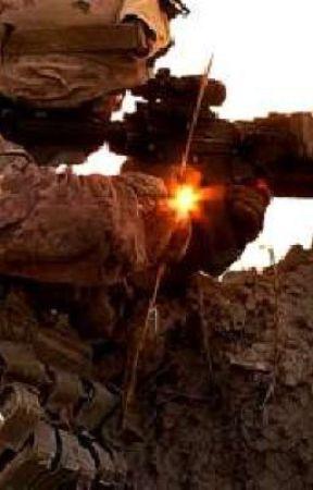 Sacrifices: An Iraq War Story by Dakotab71902