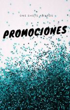 Promociones de one shots. by FicsGaysAwards