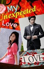 "My Unexpected Love :""> {Completed} by DearestDaryll"