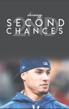 Second Chances // Javy Baez by deisaayy