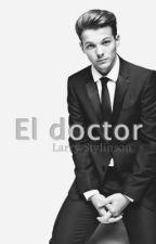 El doctor ~ [Larry Stylinson] by AnaDoUrden