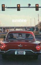 sunshine by eightiesclub